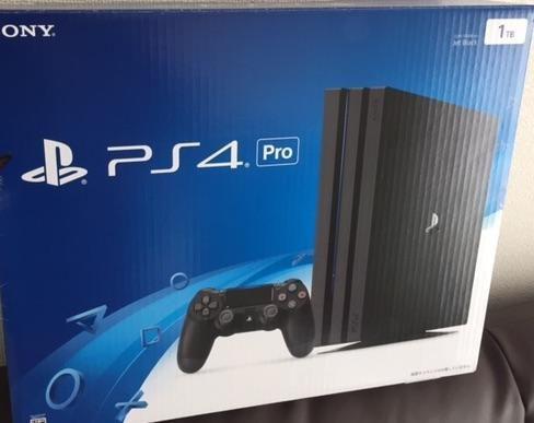 PS4 Pro 値下げ
