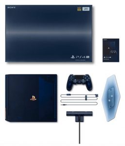 PS4Pro_500MillionLimitedEdition_セット内容